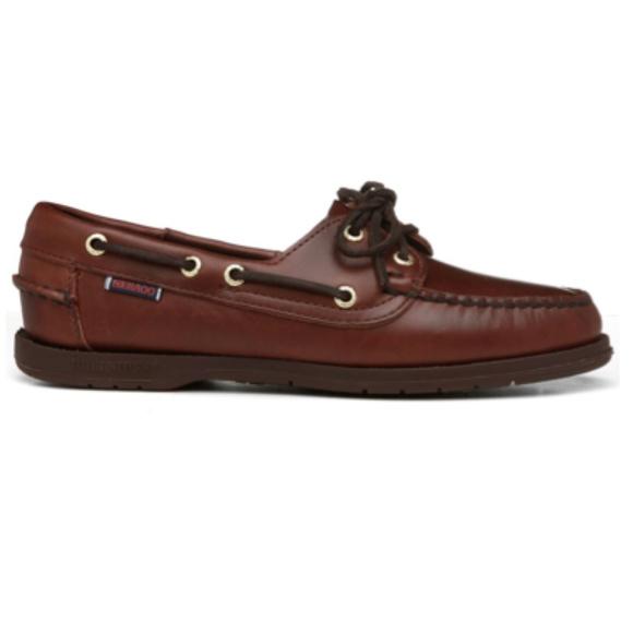 3396ea1161a6c Sebago Victory Wax Women's Dockside Shoes. M_5c7d9e532e14780b57706527